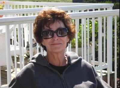 Pam Edstrom, en una fotografía actual.
