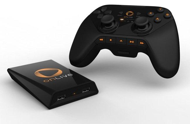 Con un mando y un pequeño módulo, se pueden jugar a títulos AAA en tu TV