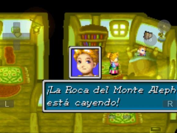 Si buscas un poco, hasta puedes encontrar joyas en castellano...