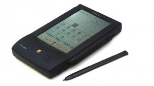 Newton PDA o Apple MessagePad