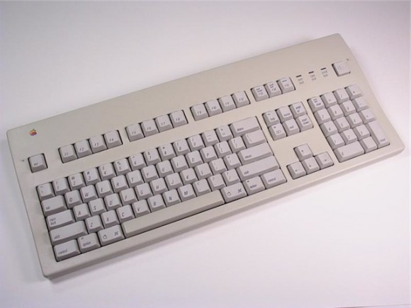 Apple_Extended_Keyboard 1
