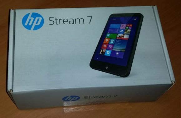 HP Stream7_caja