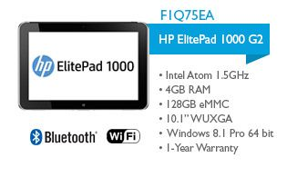 hp Elite Pad