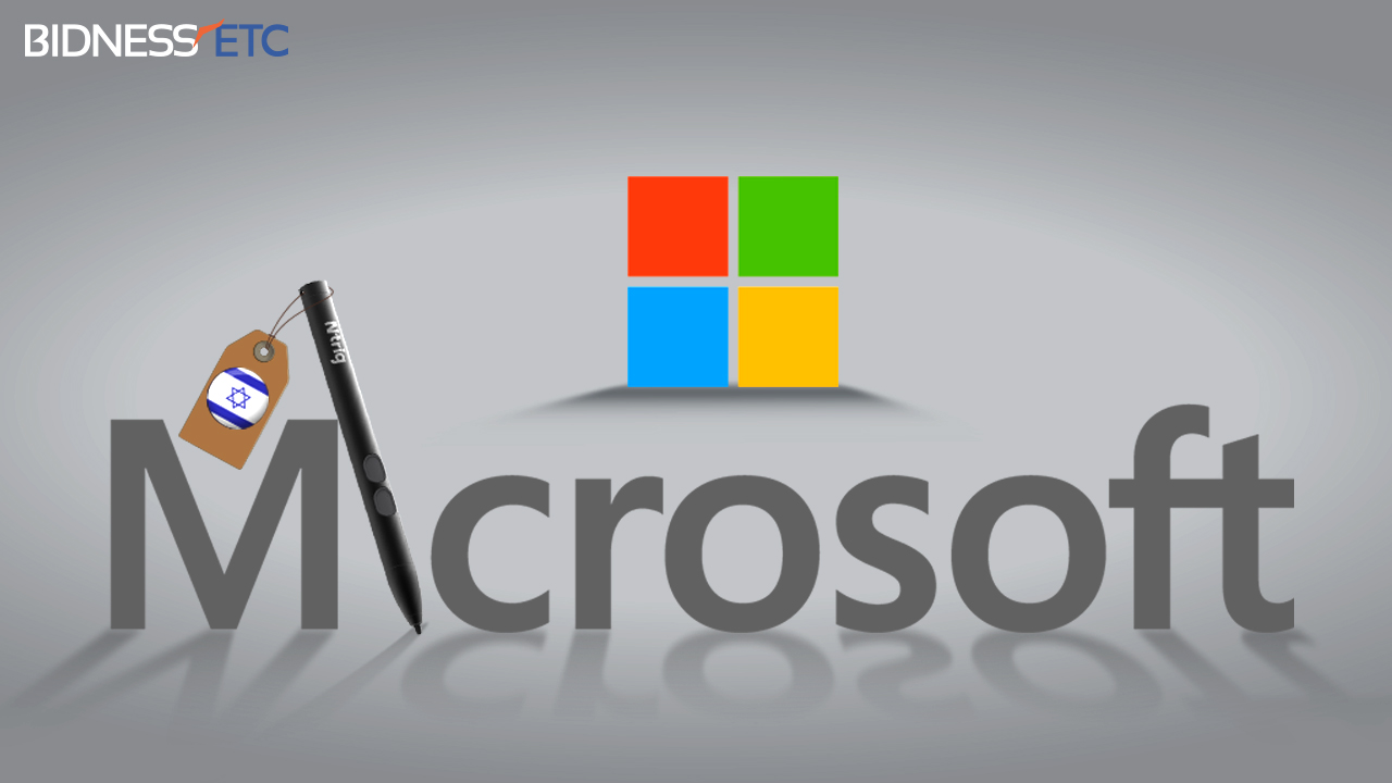 microsoft-corporation-acquires-israeli-startup-ntrig-for-200-million