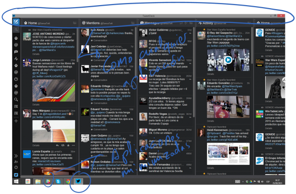 Tweetdeck_Web_App