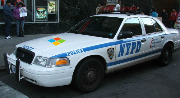NYPD-Windows