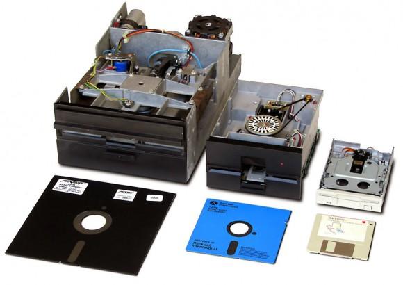 floppy-drives