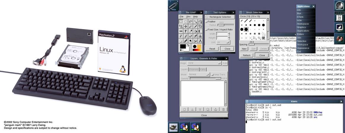 linuxps2
