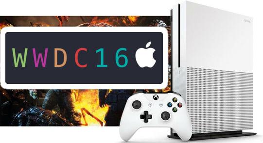 XboxWWDC